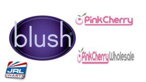 PinkCherry Inks Distribution Deal with Blush Novelties