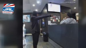 Police Release Exotic Adult Super Store Armed Robbery Video