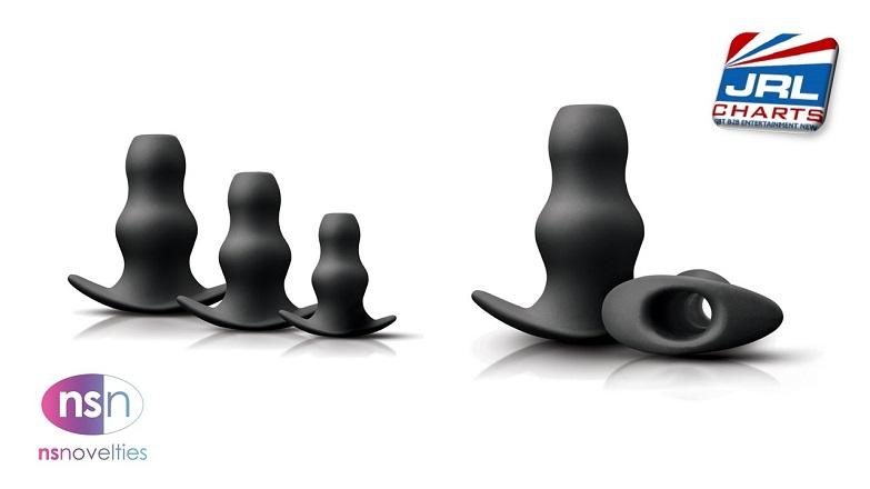 Renegade Peeker Kit - the Stimulating Prostate Massager for Men