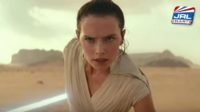 STAR WARS Episode IX - The Rise of Skywalker Trailer Is Here Starring Daisy Ridley