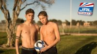 Soccer Sluts with Aiden Garcia, Jacob Hansen Is A 10+ Sensation