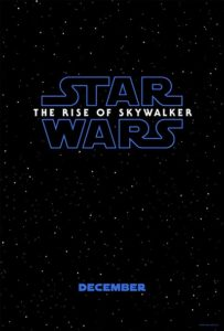 Star Wars - The Rise of Skywalker (2019) LucasFilm-Walt-Disney-Studios-Motion-Pictures