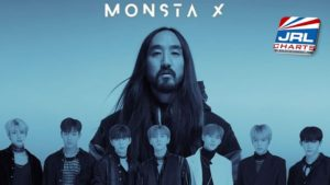 Steve Aoki & Monsta X Play It Cool MV Is An Instant Hit Surpassing 7 Million Views