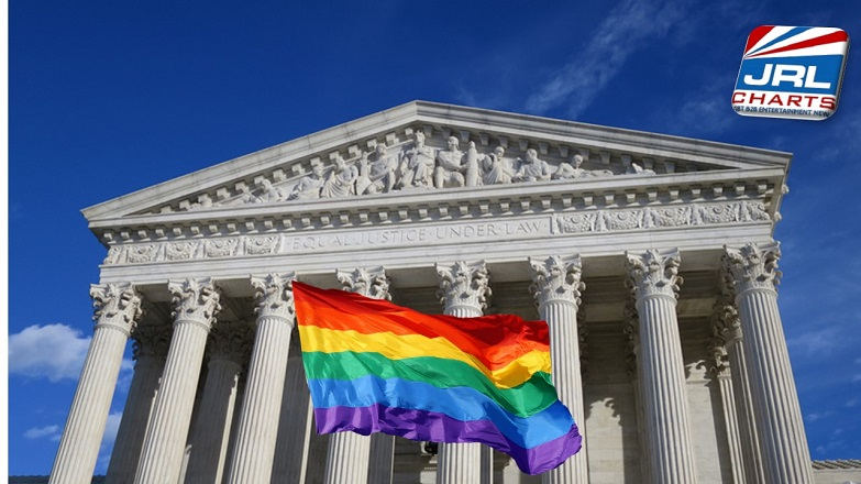 Supreme Court Set To Decide On LGBT Workplace Civil Rights