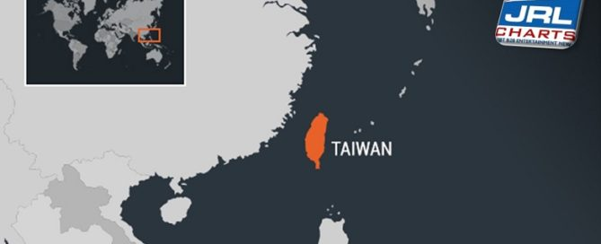 Taiwan Rocked by Powerful Earthquake, Capital Suspends Metro
