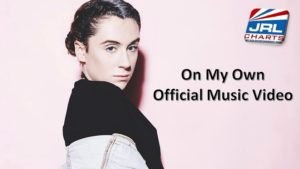 Trevor Moran - YouTube Star Releases On My Own Music Video