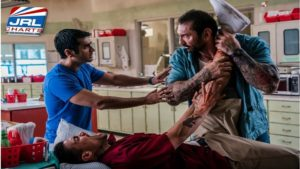 Watch Action Comedy STUBER - Dave Bautista, Kumail Nanjiani