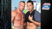 Workplace Fuck- Sean Duran, Alexander Garret Bring It on DVD