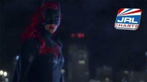 Batwoman CW - Lesbian Superhero Coming to Primetime this Fall