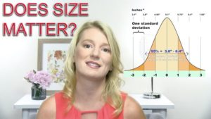 CalExotics Presents Does Size Matter with Dr. Jill