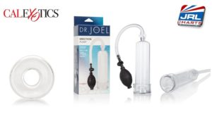 CalExotics Presents Dr. Joel Kaplan® Erection Pump