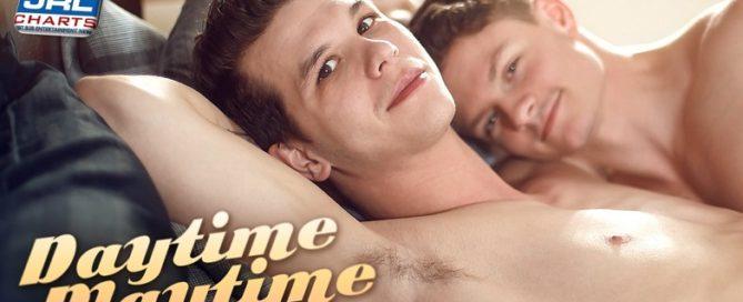 Daytime Playtime (2019) Watch Johnny Hands & Tyler Sweet Raw