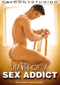 Diary of a Sex Addict DVD (2019) Falcon Studios