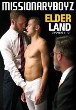 Elder Land 2 DVD