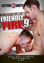 Friendly Fire 9 DVD