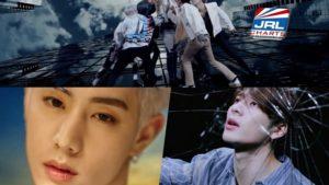 GOT7 'ECLIPSE' MV Scores Over 11 Million Views on Day 1