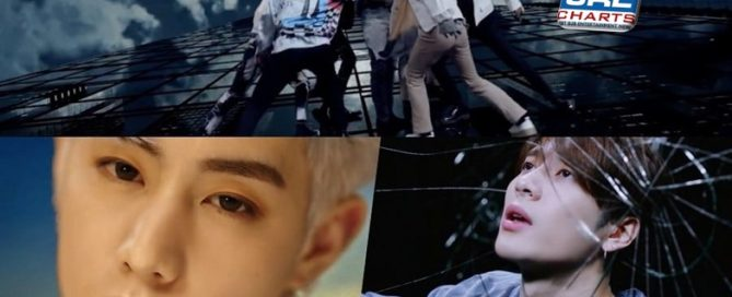GOT7 'ECLIPSE' MV Scores Over 11 Million Views on Day 1