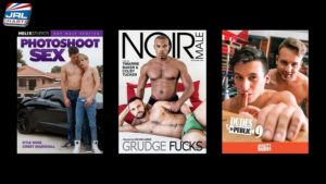 Gay Adult Movies Coming Soon - May 20, 2019