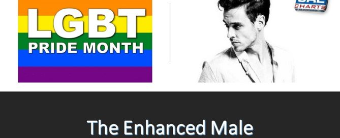 Gay Pride - The Enhanced Male Launch 20% Off Pride Sale