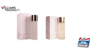 HIGH ON LOVE MASSAGE OIL Collection Video Commercial Released by Williams Trading Co.
