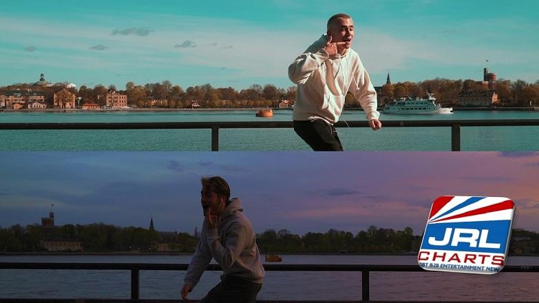 Happy Thoughts MV - Felix Sandman & Benjamin Ingrosso-Watch