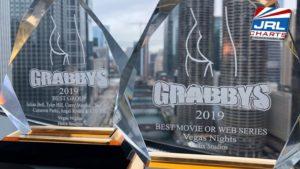 Helix Studios Takes Grabbys Top Honors, Review Winners