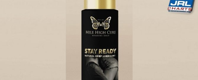 Honey's Place, Mile High Cure CBD Ink Exclusive Distro Deal