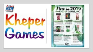 Kheper Games Brings the Party for PRIDE, Summer & More