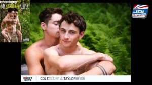 My Brother's Keeper (2019) - Taylor Reign, Cole Clair and Calvin Banks
