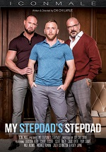 My Stepdad's Stepdad DVD