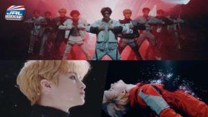 NCT 127 Debuts Superhuman MV