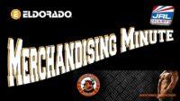 OxBalls Featured In Eldorado Merchandising Minute Video Series