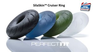 Perfect Fit Brand SilaSkin™ Cruiser Ring