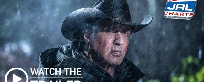 RAMBO 5 - LAST BLOOD Official Trailer (2019) Sylvester Stallone