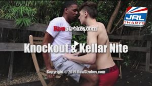 Raw Strokes - First Look at Knockout & Kellar Nite Scorcher!