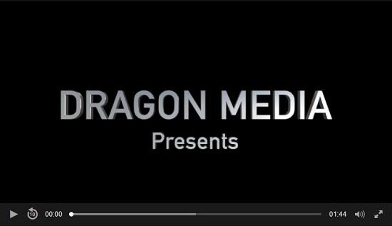 Rocco Steele Dad's Bareback Barbershop-gay-porn-trailer-Dragon-Media