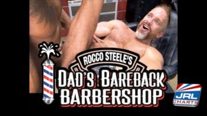 Rocco Steele's Dad's Bareback Barbershop - First Look
