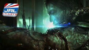 SWAMP THING - Watch Final Trailer (2019) DC Universe