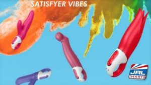 Satisfyer and Museum of Sex Partner for Pride Month