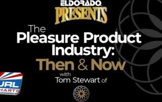 Sportsheets Tom Stewart will Host Eldorado Facebook Live Event
