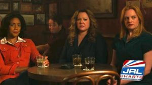 THE KITCHEN Trailer (2019) Melissa McCarthy Joins the Mafia