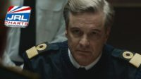 The COMMAND Official Trailer Unleashed Starring Colin Firth