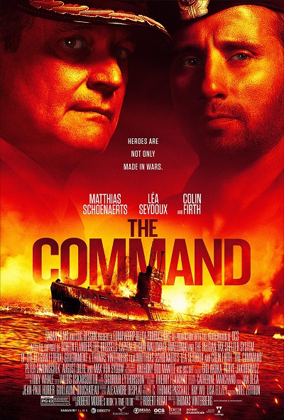 The Command-Colin-Firth-Official-Poster
