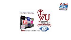 WTU Cloud 9 Pleasure Pocket Strokers e-Learning Course