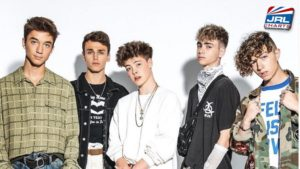 Why Don't We Drops Official 'Unbelievable' Music Video