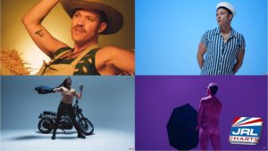 Will Young Drops A Hit with his dance-infused 'All The Songs' MV