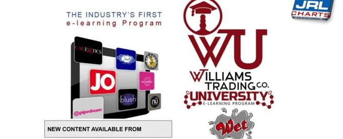 Williams Trading University Adds Online Course on Wet Lubricants