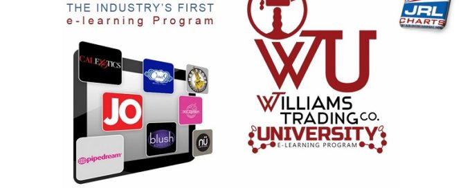 Williams Trading University hits 100,000 certifications