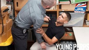 Young Perps 5 - Watch these cute delinquents avoid going to jail