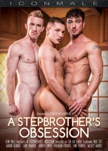 A-Stepbrother's-Obsession-DVD-Icon-Male-Studios-MHM